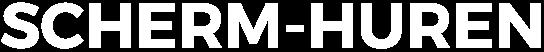 logo-schermen-huren-wit