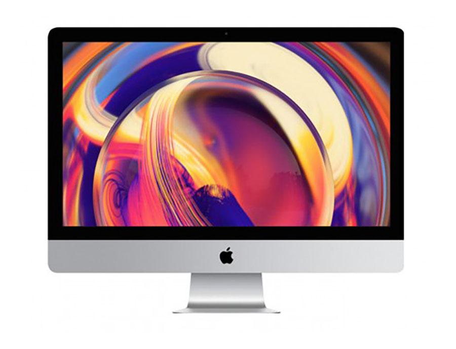 Apple Imac 27 inch huren