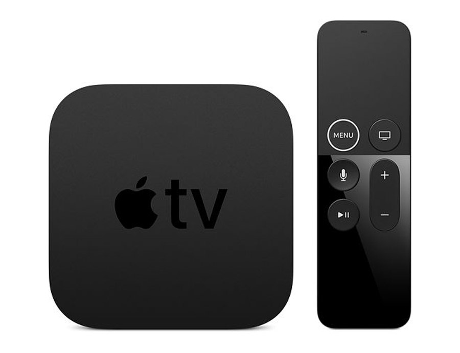 Apple TV 4K huren
