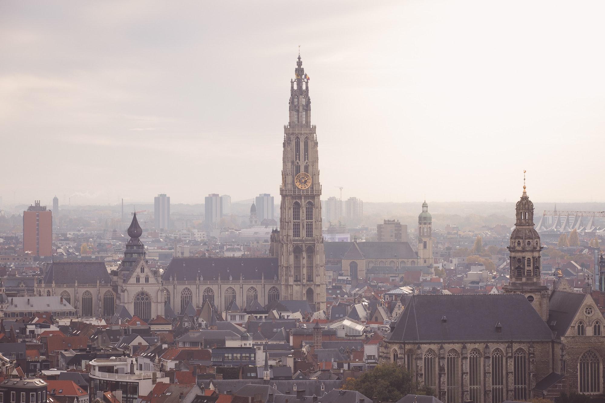 Scherm Huren Antwerpen